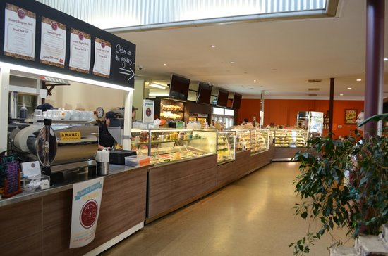 Mudgee Bakery  Cafe - Accommodation Search