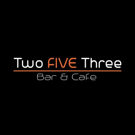 Two Five Three - Accommodation Search