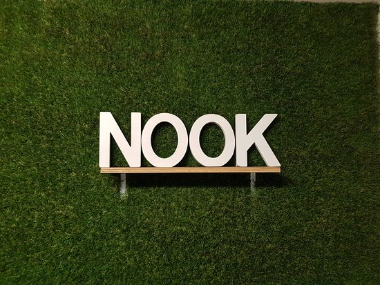 Nook - Accommodation Search