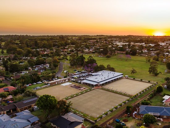 Alstonville Plateau Bowls And Sports Club - Accommodation Search