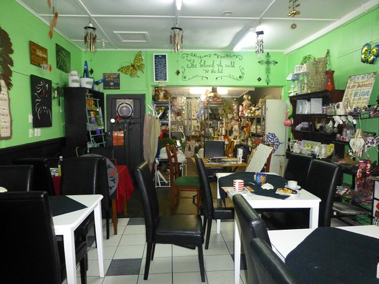 Cafe Cassaro - Accommodation Search