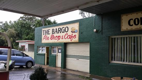 The Bargo Pie Shop  Cafe - Accommodation Search