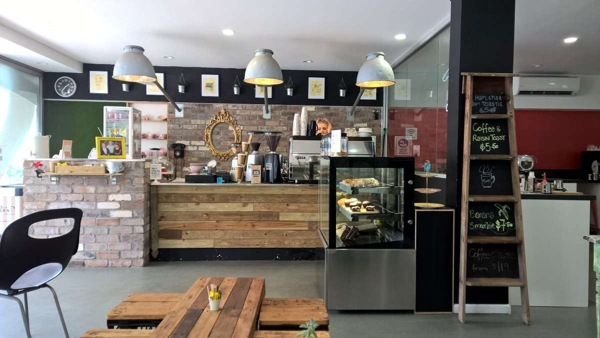 The Gold Coast Coffee School - Accommodation Search