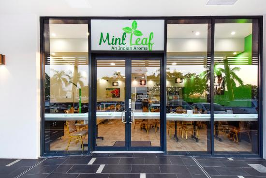 Mint LeafAn Indian Aroma - Accommodation Search