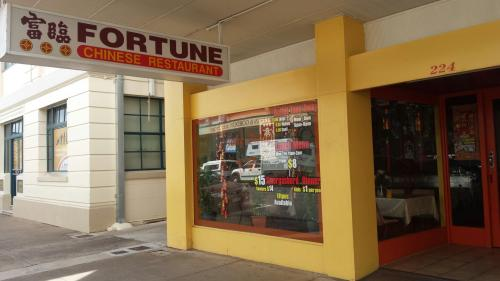 Fortune Chinese Restaurant - Accommodation Search