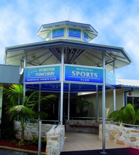 Sporties Tuncurry - Accommodation Search