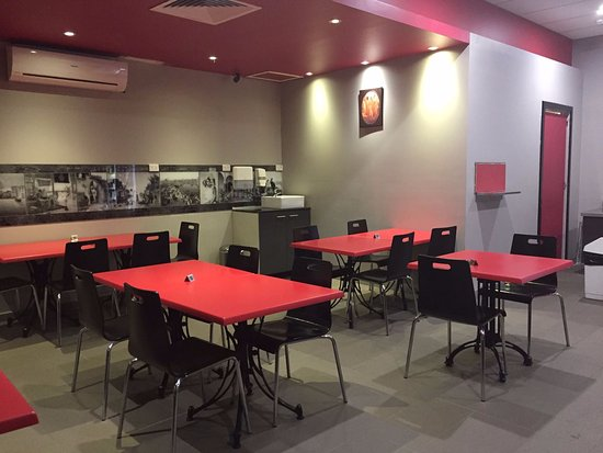 Covai Cafe - Accommodation Search
