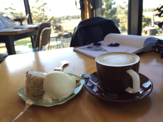 Bruny Island Cafe - Accommodation Search
