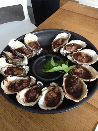 Get Shucked Oyster - Accommodation Search