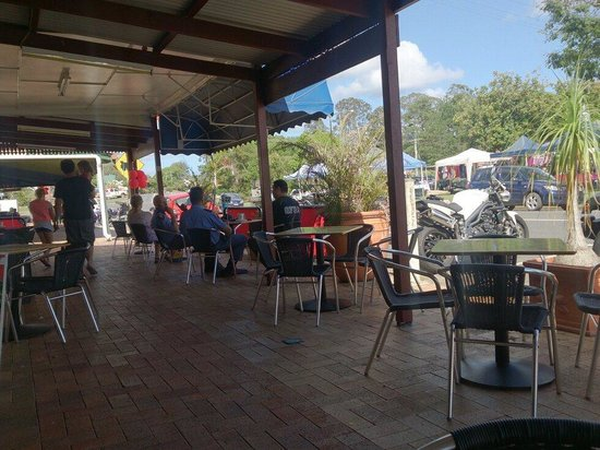 The Rattler Cafe - Accommodation Search