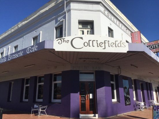 The Colliefields Coffee Shoppe / Tea House - Accommodation Search