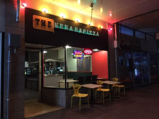 The Kebab  Pizza in Collie - Accommodation Search