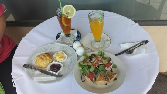 Angas Tea Rooms - Accommodation Search