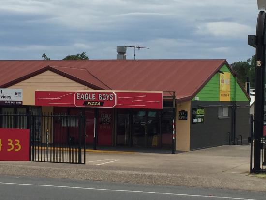 Eagle Boys Pizza - Accommodation Search