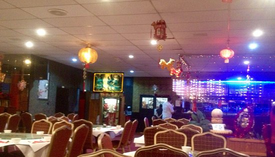 Pagoda Chinese Restaurant - Accommodation Search