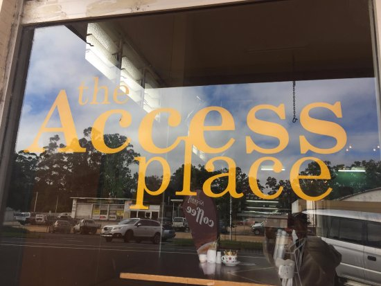 The Access Place Atherton - Accommodation Search