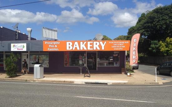Proserpine Pies and Pastries - Accommodation Search