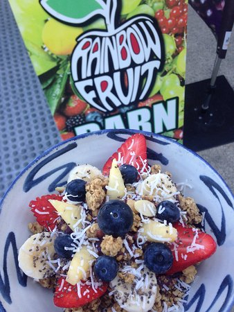 Rainbow Beach Fruit and Takeaway - Accommodation Search