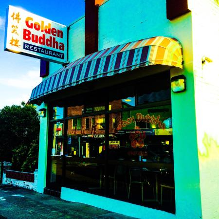 The Golden Buddha - Accommodation Search