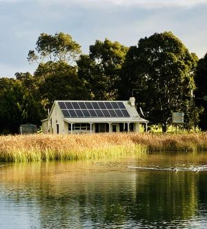 The Lake House Retreat - Accommodation Search
