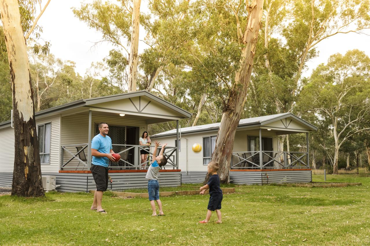 Discovery Parks  Clare - Accommodation Search