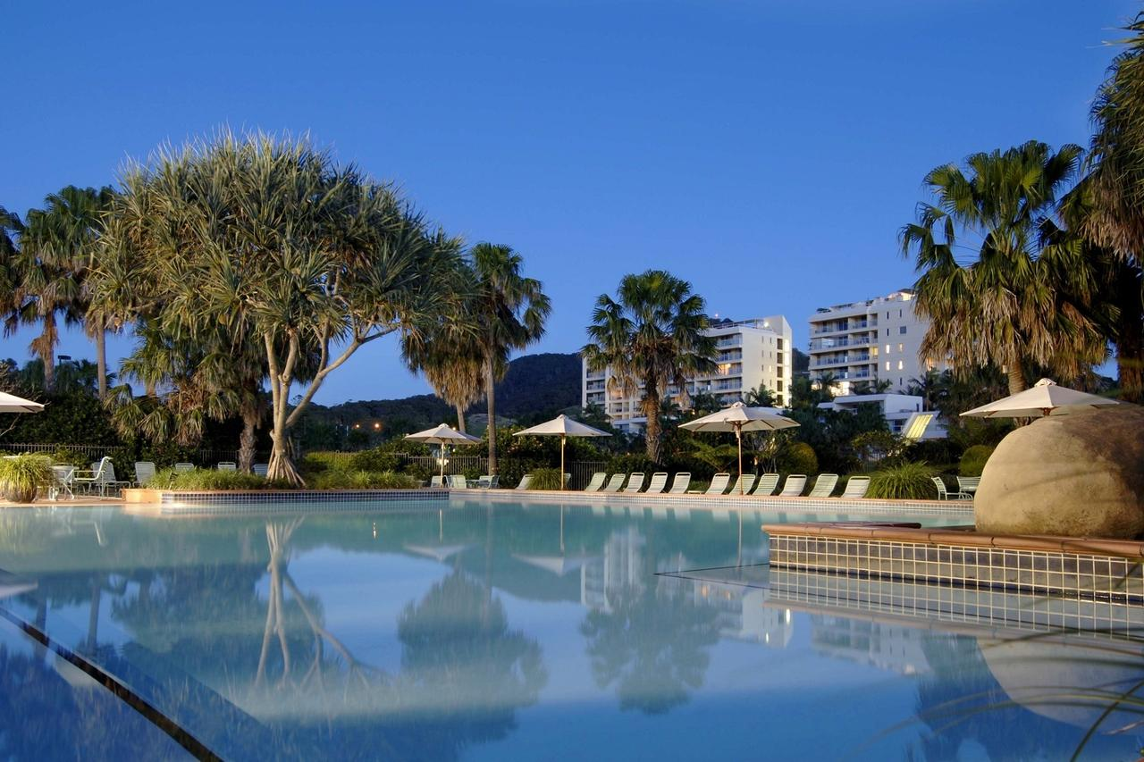 Pacific Bay Resort - Accommodation Search