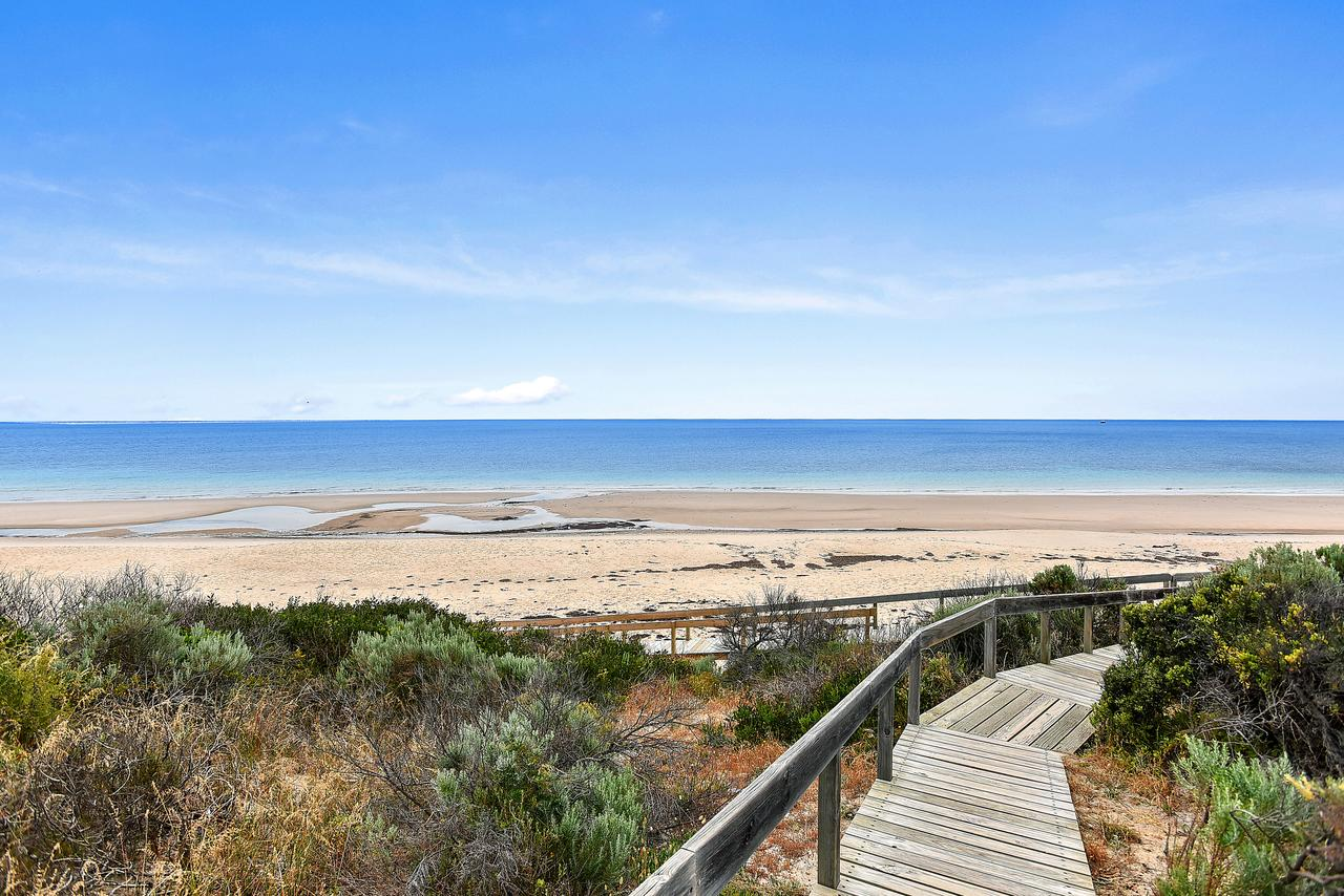 'The Hidden Diamond' - Normanville - Accommodation Search