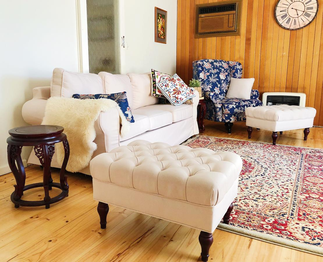 Beautiful garden House - Accommodation Search