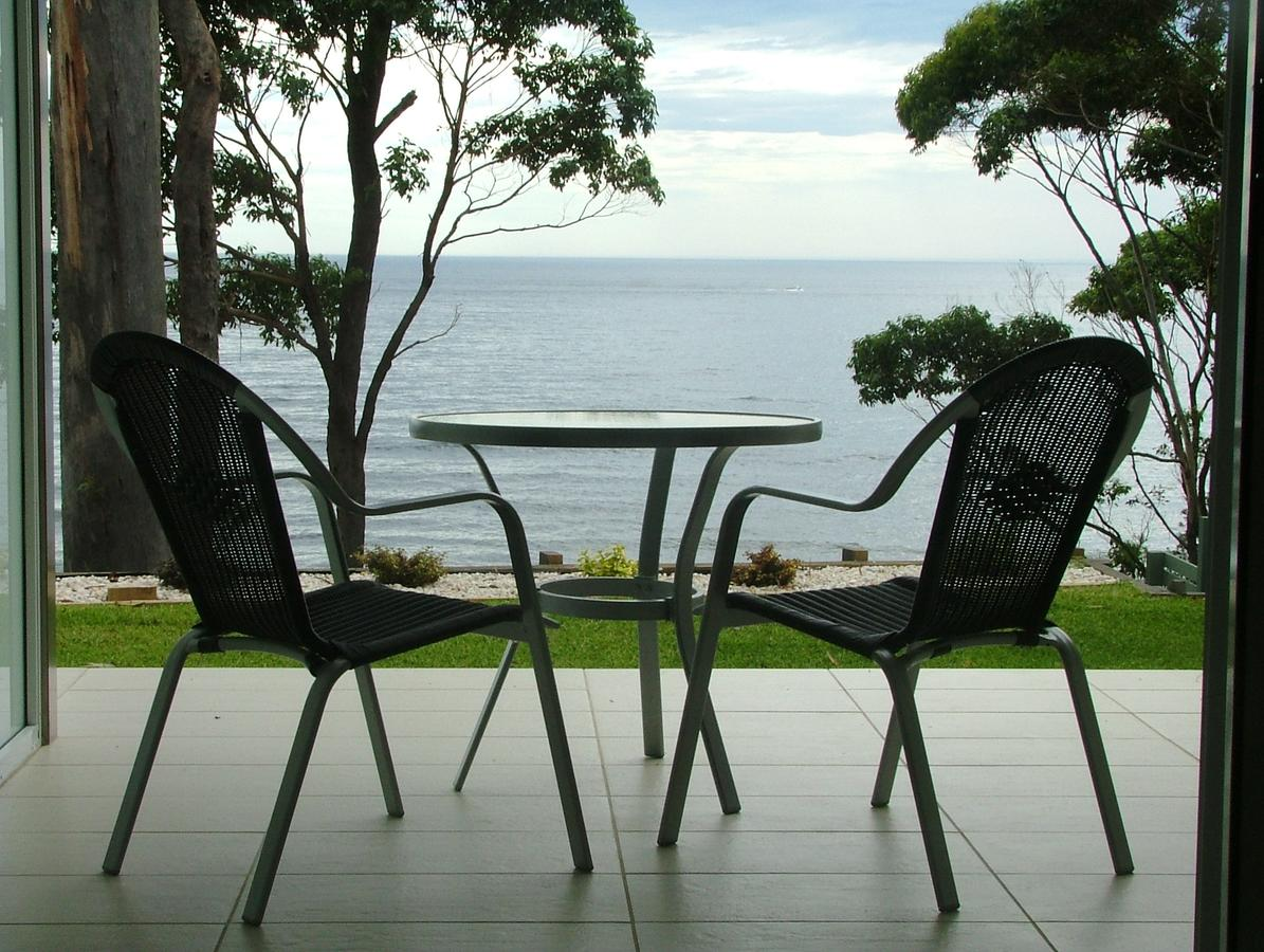 Mollymook Beach Waterfront - Accommodation Search
