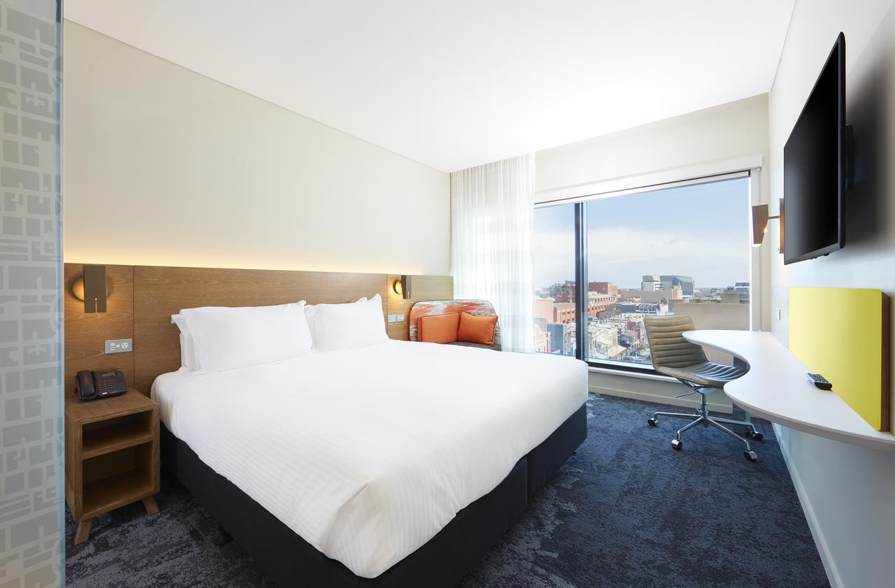 Holiday Inn Express Adelaide City Centre - Accommodation Search