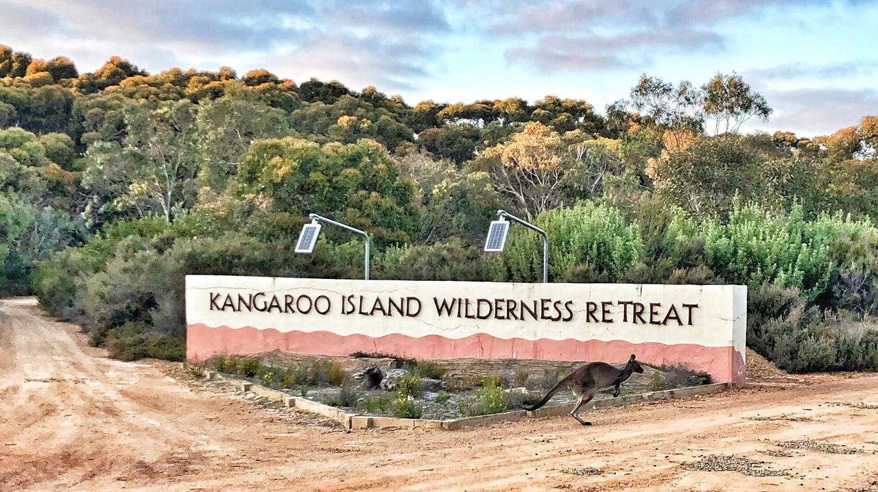 Kangaroo Island Wilderness Retreat - Accommodation Search