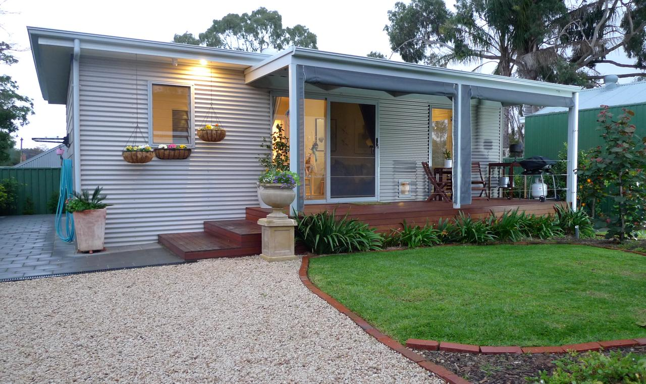 Grassmere House Magill - Accommodation Search