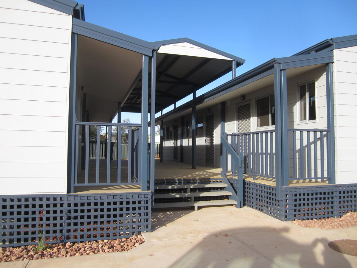 Discovery Parks  Roxby Downs - Accommodation Search