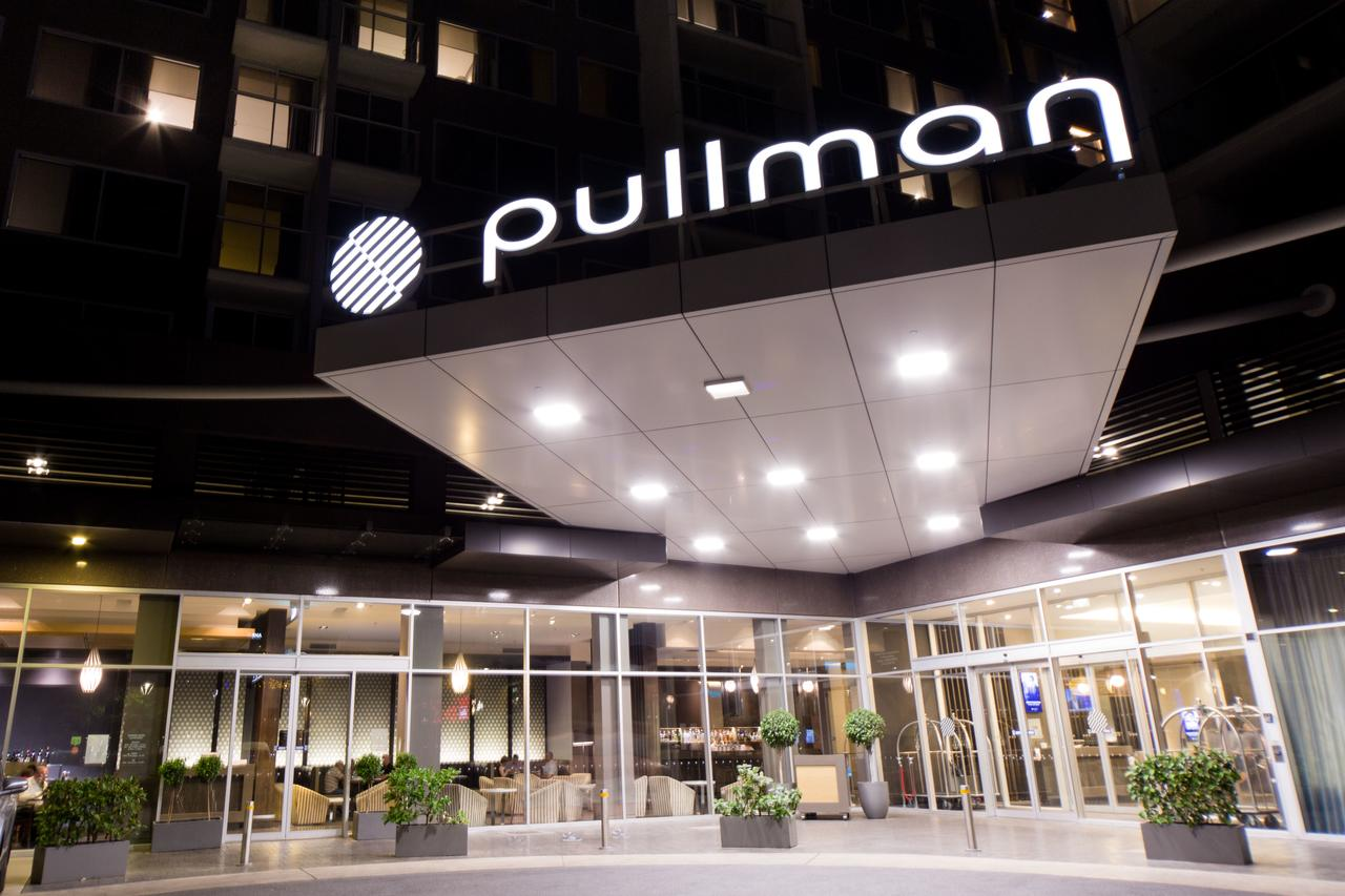 Pullman Adelaide - Accommodation Search