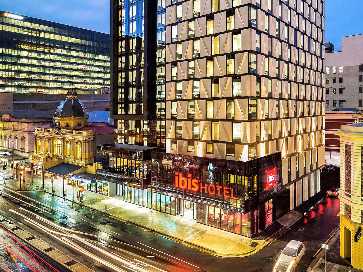 ibis Adelaide - Accommodation Search