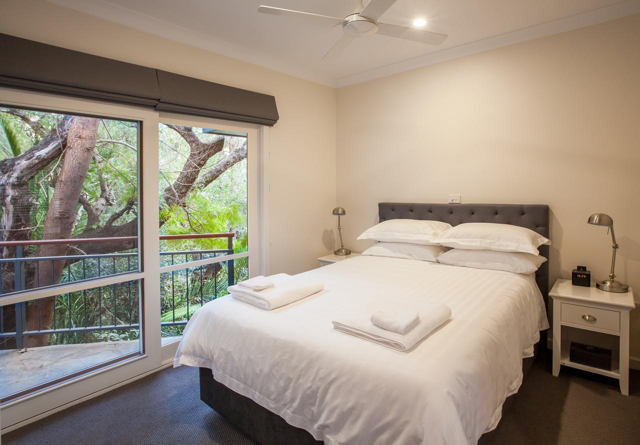 The Mill Apartments Clare Valley - Accommodation Search