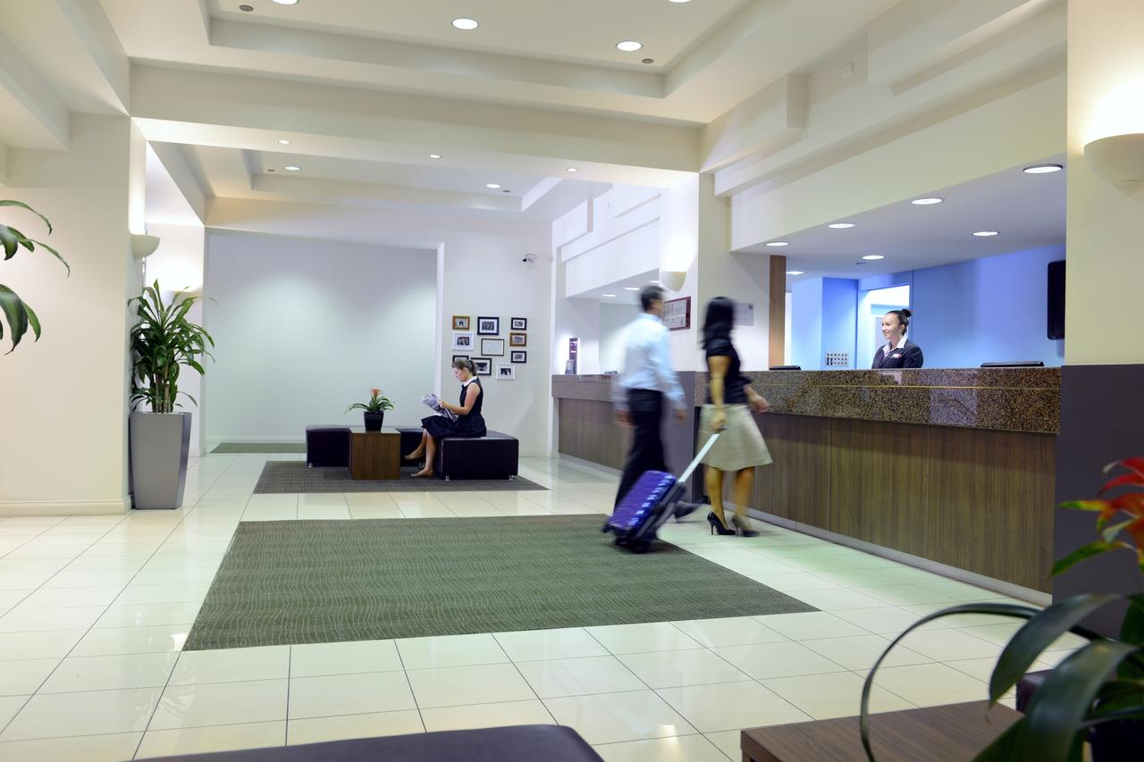 Mercure Grosvenor Hotel Adelaide - Accommodation Search