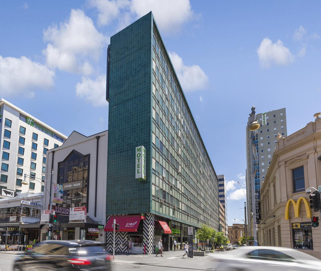 The MAC Boutique Hotel - Accommodation Search