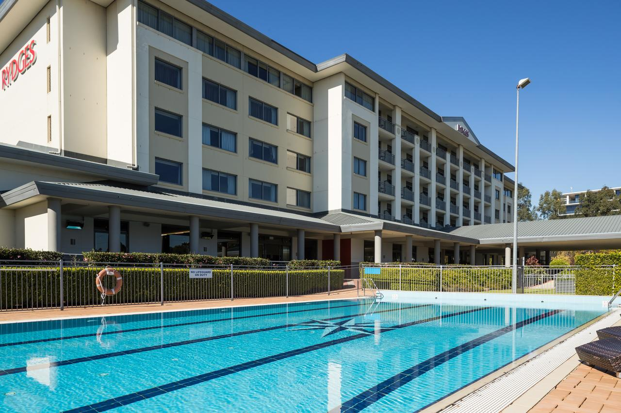 Rydges Norwest Sydney - Accommodation Search