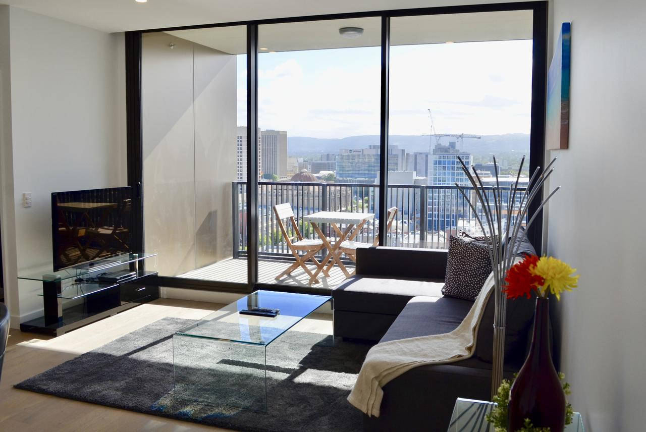 Whitmore SQ - Accommodation Search
