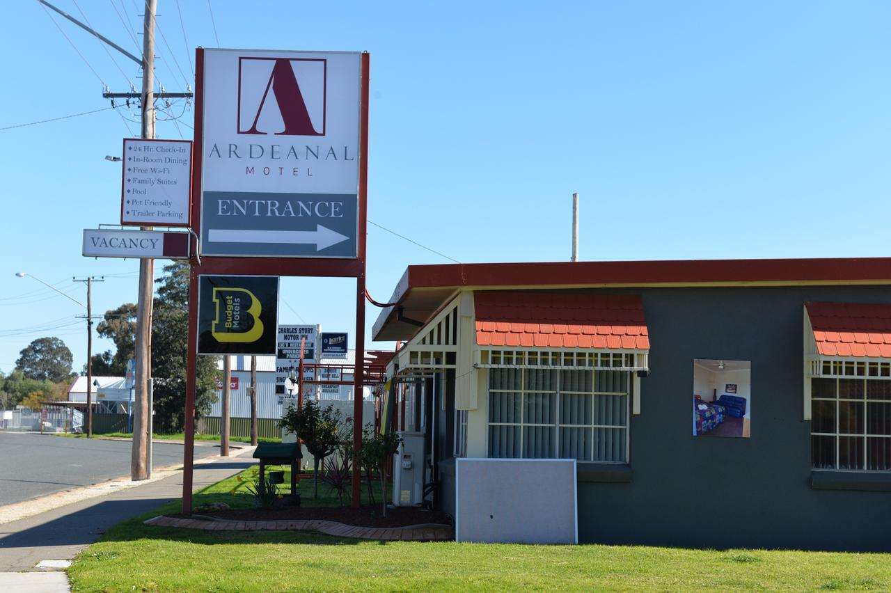 Ardeanal Motel - Accommodation Search