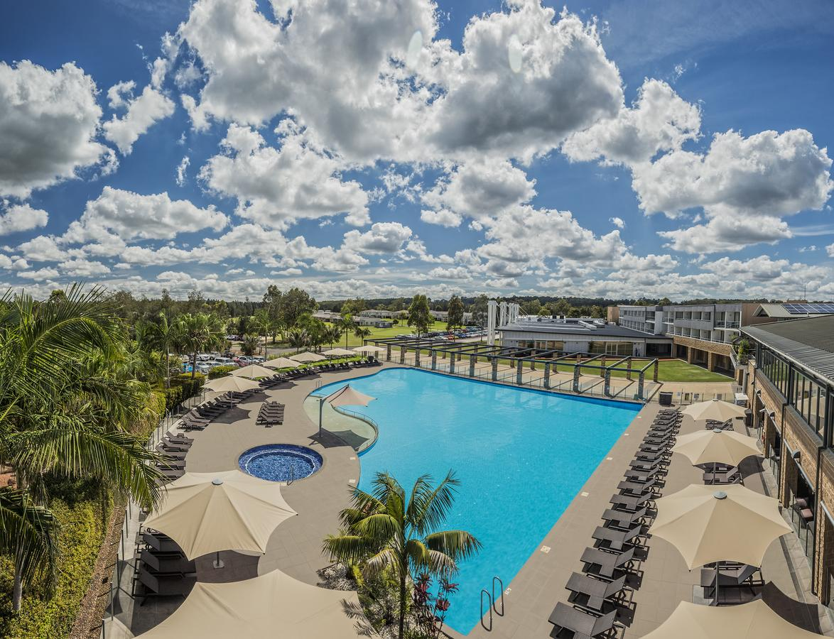 Crowne Plaza Hunter Valley - Accommodation Search
