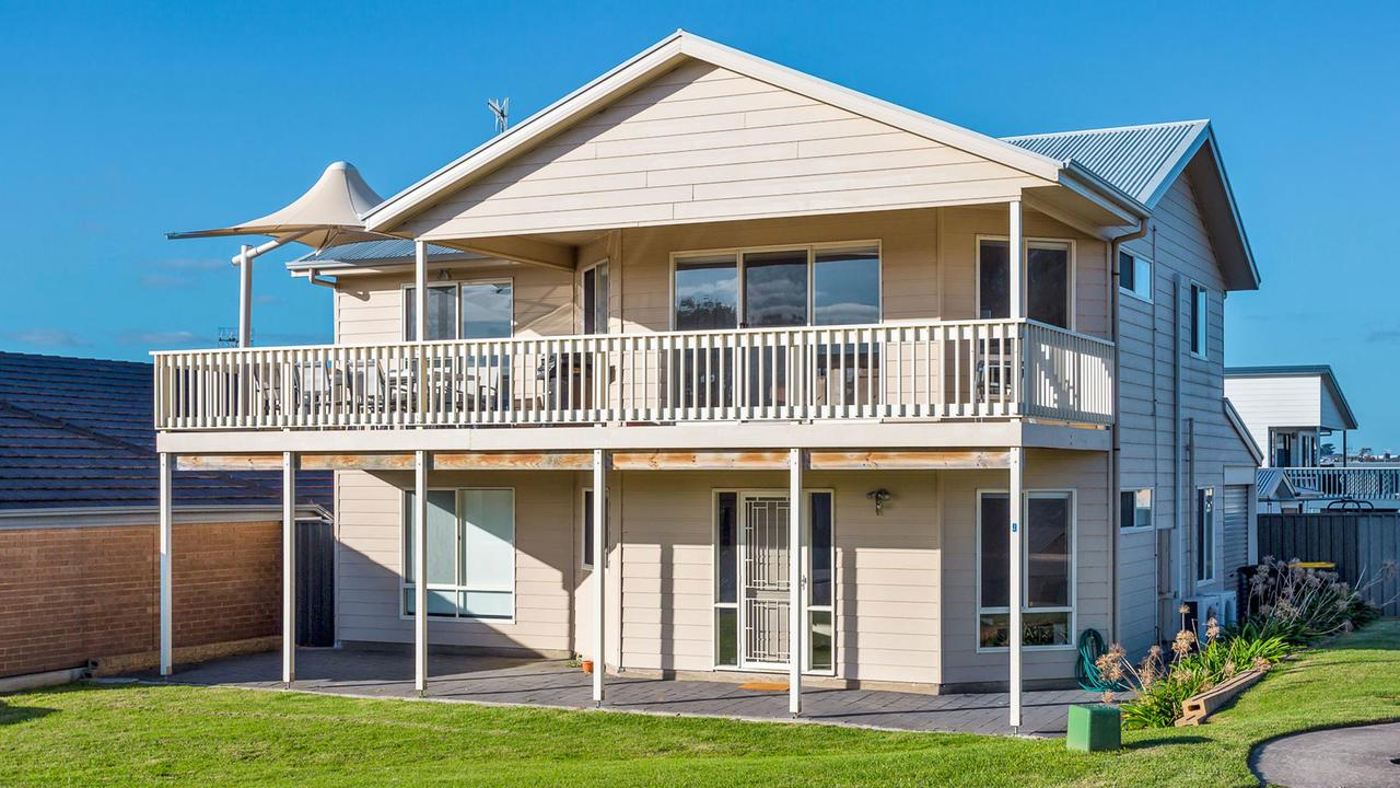 Rocks Beach House Victor Harbor - Accommodation Search
