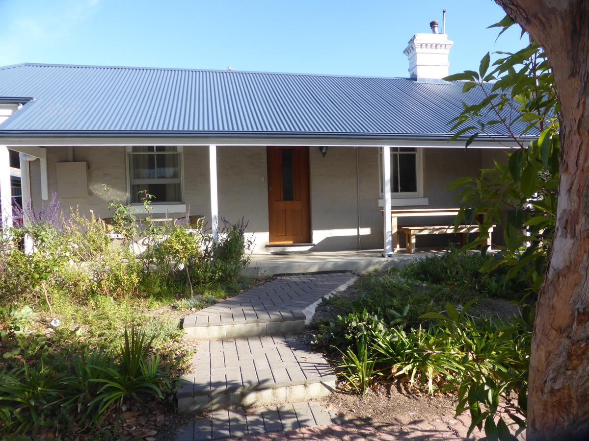 Penzance Cottage - Accommodation Search