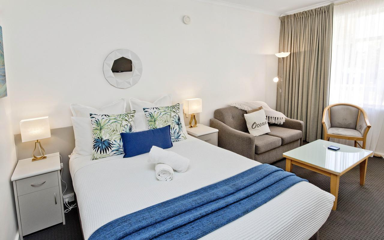 Glenelg Oasis Studios - Accommodation Search