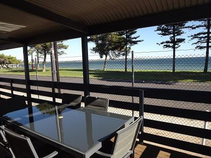 Ceduna Foreshore Caravan Park - Accommodation Search