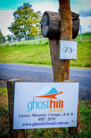 Ghost Hill Road - Accommodation Search