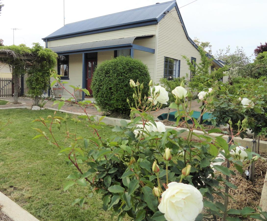Haven Cottage Kangaroo Island - Accommodation Search