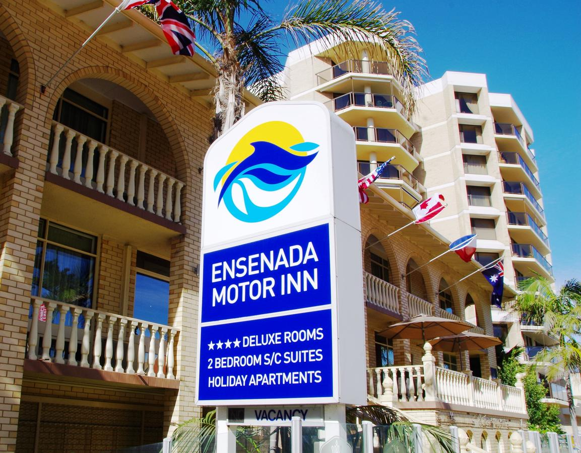 Ensenada Motor Inn and Suites - Accommodation Search