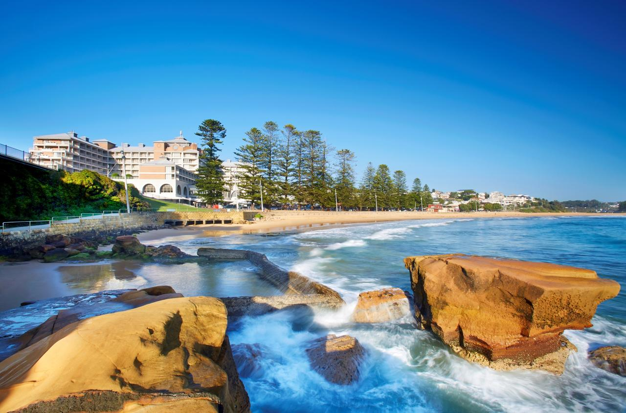 Crowne Plaza Terrigal Pacific - Accommodation Search